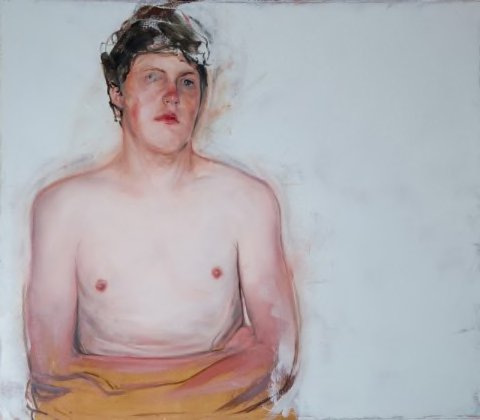 Martin Swift painting