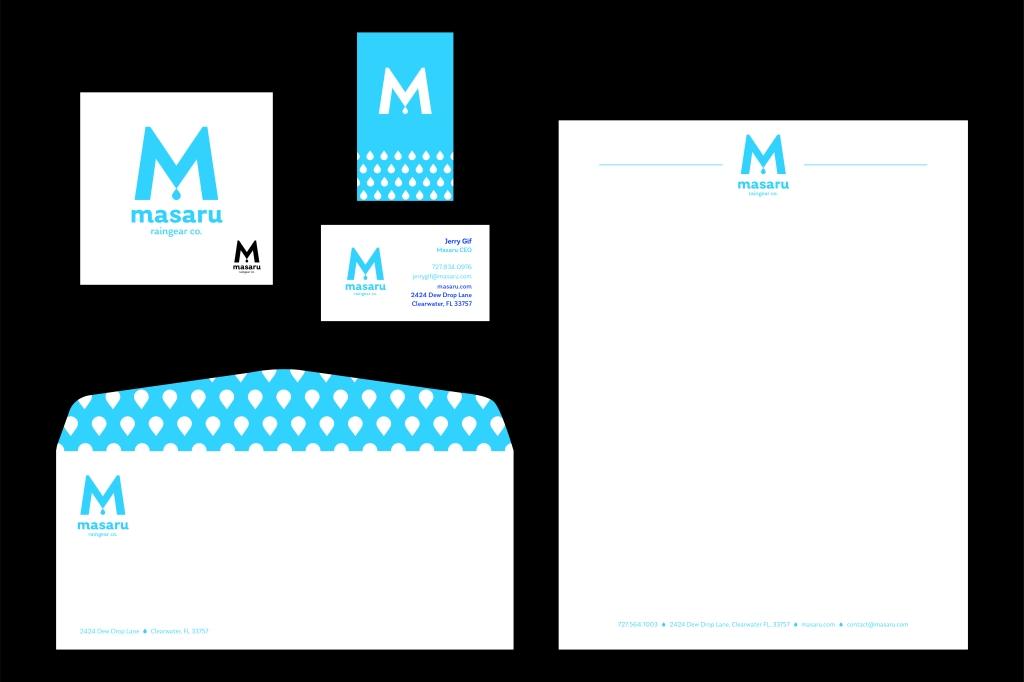 Jena Bixler - Masaru Branding