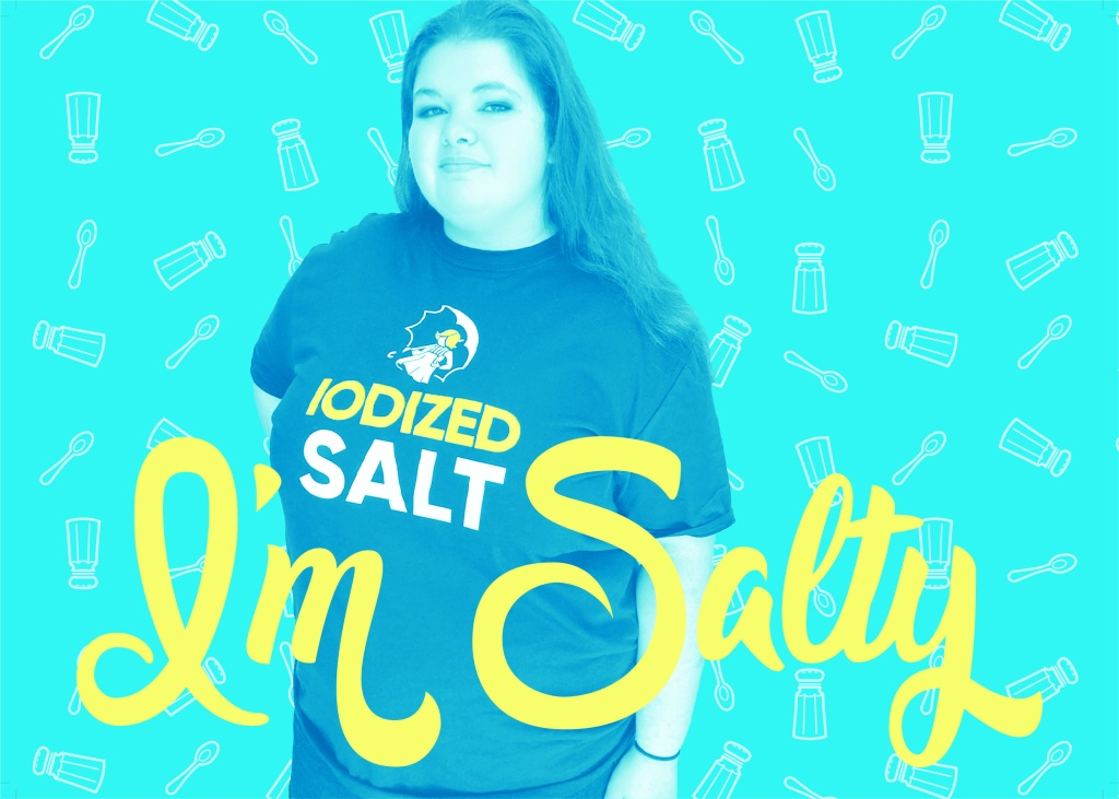 Payson Silvio - Salty